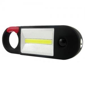 Фенер TR C219 3W COB+1LED Work light