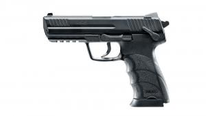 Еърсофт Еърсофт Heckler & Koch HK45 CO2 6 мм 2.5978