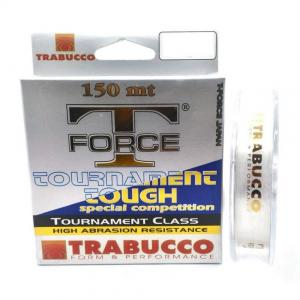 Влакно Trabucco T-Force Tournament Tough 0.14 мм