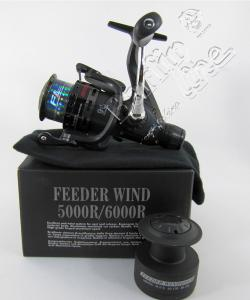 Макара за риболов FL Feeder Wind 1000 R N207