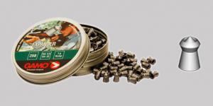 Air gun pellets GAMO expander 5.5 mm 250 pcs