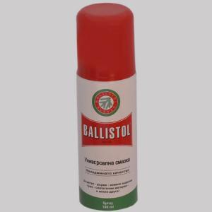 Gun oil Balistol 100 ml