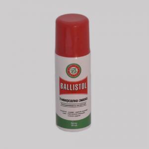 Gun oil Balistol 50 ml