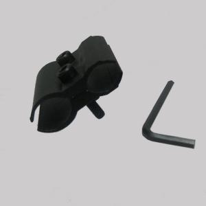 Optic device mount 006