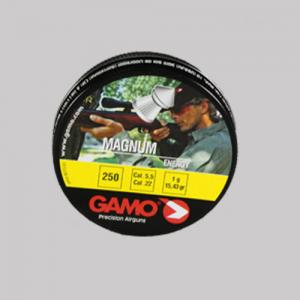 Air gun pellets GAMO magnum 5.5 mm