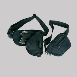 Leather accessory Joralti holster bag Banan
