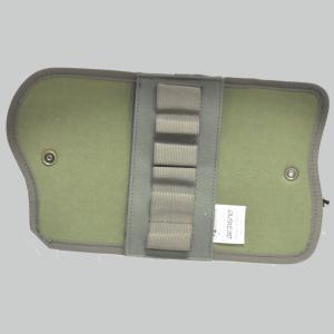 Leather accessory cartridge-box SH Classic Kamo 6 pcs