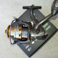 Fishing reel FL EFB 3000