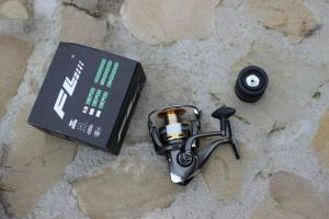 Fishing reel FL EFB 4000