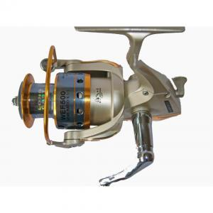 Fishing reel Teben WEF 400