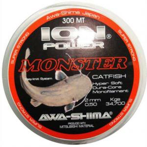 Line Awashima Ion Power Monster 0.50 mm