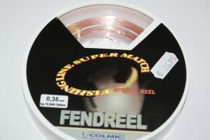 Line Colmic Fendreel 0.35 mm
