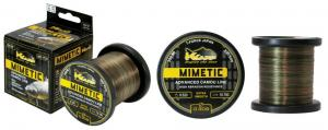 Line K-KARP MIMETIC 300 m 0.309 mm