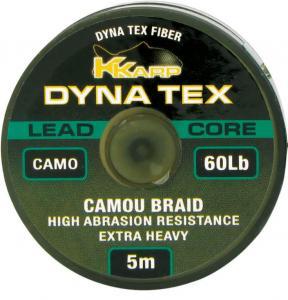 Line K-Karp DynaTex Lead Core Camo