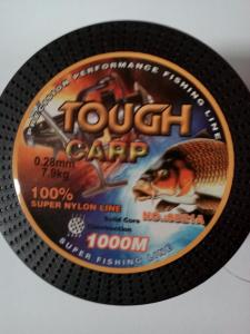 Line Osako Tough Carp 0.25 mm
