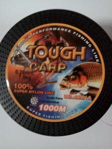 Line Osako Tough Carp 0.30 mm