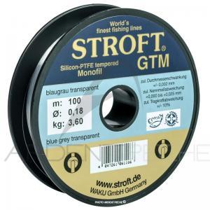 Line Stroft GTM 100 m 0.18 mm