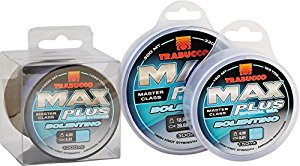 Line Trabucco Max Plus Bolentino 0.30 mm