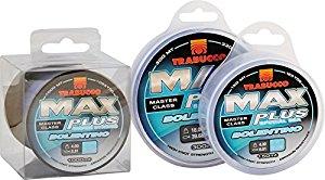 Line Trabucco Max Plus Bolentino 0.40 mm