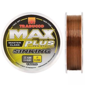 Line Trabucco Max Plus Sinking 0.20 mm