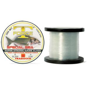 Line Trabucco T-Force Special Sea 0.60 mm