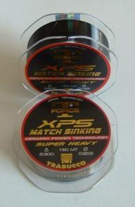 Line Trabucco T-Force XPS Match Sinking 0.255 mm