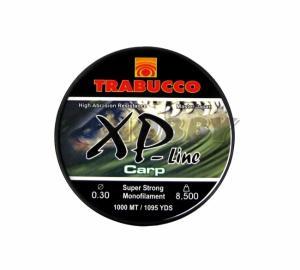 Line Trabucco XP line carp 1000