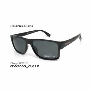 Sun glasses Grey Wolf polarized GW5005 c-01 N02 mens