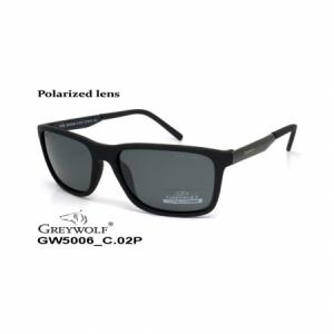 Sun glasses Grey Wolf polarized GW5006 c-02 N03 mens