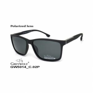 Sun glasses Grey Wolf polarized GW5014 c-01 N06 mens