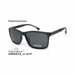 Sun glasses Grey Wolf polarized GW5014 c-02 N07 mens