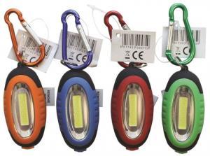 TR C215 1W COB LED Keychain light