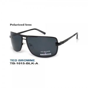 Sun glasses Ted Browne TB-1015 c-BLK-A N056