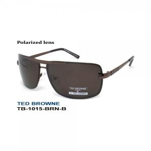 Sun glasses Ted Browne TB-1015 c-BRN-B N057