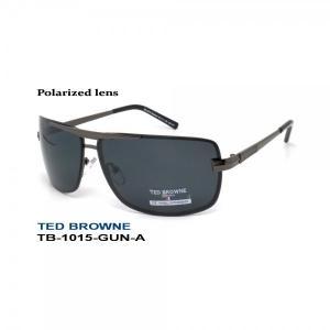Sun glasses Ted Browne TB-1015 c-GUN-A N058