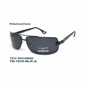 Sun glasses Ted Browne TB-1016 c-BLK-A N059