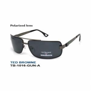 Sun glasses Ted Browne TB-1016 c-GUN-A N060