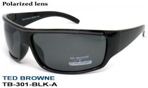 Sun glasses Ted Browne TBs 301 c-BLK-A N062