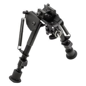 Air Gun accessory Bipod Truglo Tac-Pod Fixed W/ADPT TG8901S