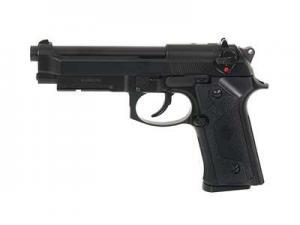 Air pistol Airsoft Beretta M9 VERTEC Full Metal GBB