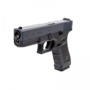 Airsoft Airsoft Glock-WE17 Gen 4 Metal Version GBB