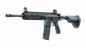 Airsoft Airsoft Heckler & Koch HK416 T4E Full-Auto