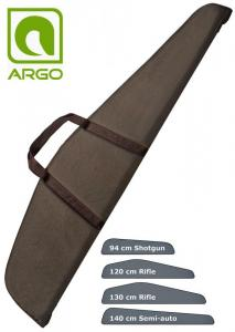 Case ARGO green olive with place for scope 130 cm