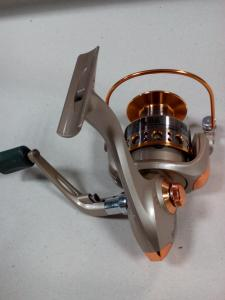 Fishing reel Robinhan RBH-5000A