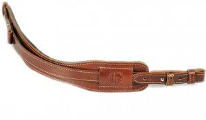 Gun belt Joralti leather fast