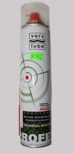 Gun oil Universal gun oil Verylube 320 ml