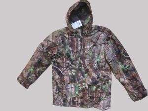 Hunting Clothes Jacket Mirali camo size M