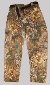 Hunting Clothes Winter pants REALTREE 4XL N568