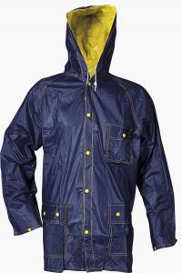 Hunting Clothes coat with hood reversible Stenso RONY XL