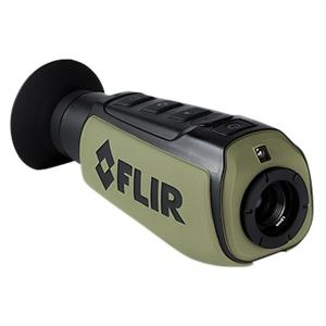 FLIR SCOUT II 640 Compact Thermal Night Vision Camera